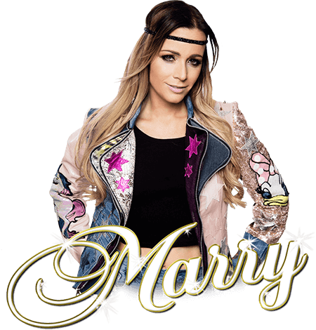Marry Logo